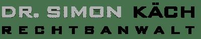 Logo Dr. iur.. Simon Käch - Rechtsanwalt in Muri AG öffnet Schirm