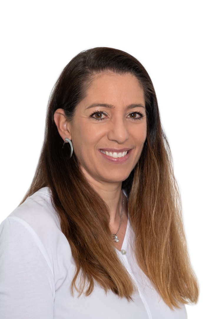 Katja Beyeler - Assistentin Rechtsanwalt Dr. iur. Simon Käch