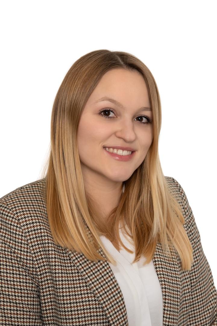 MLaw Nathalie Keller - Rechtspraktikantin/Substitutin Rechtsanwalt Dr. iur. Simon Käch